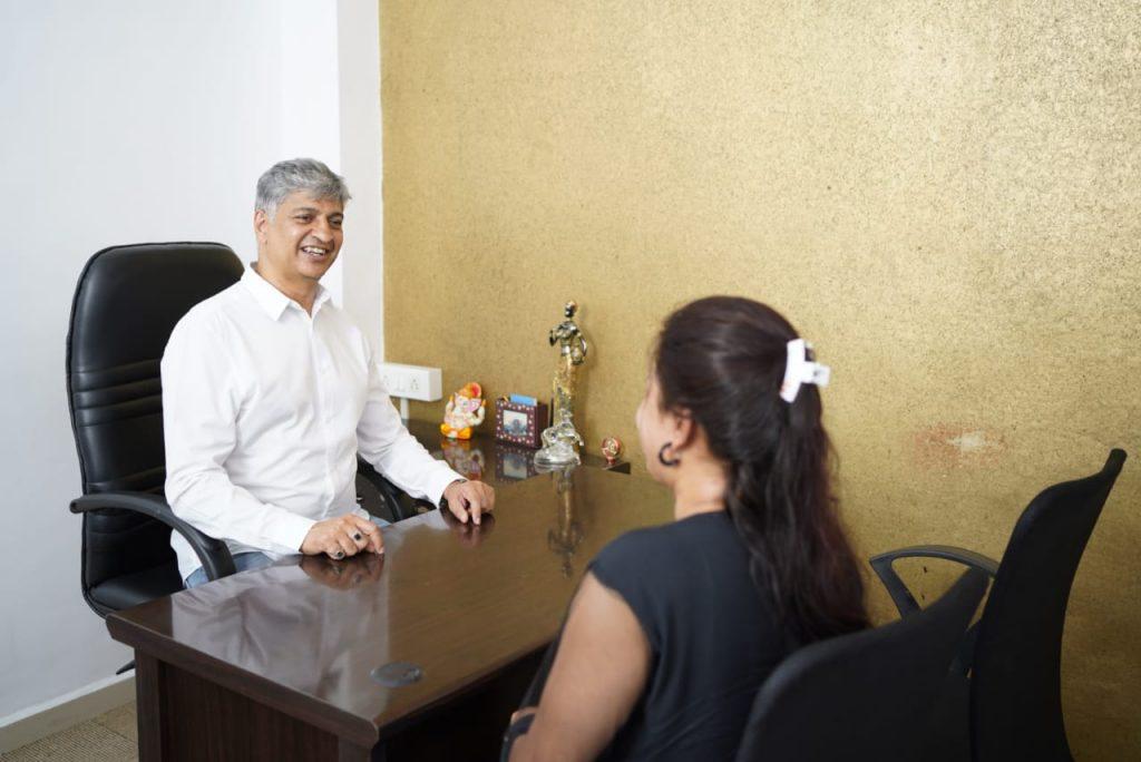 best cognitive behavioral therapist in Mumbai