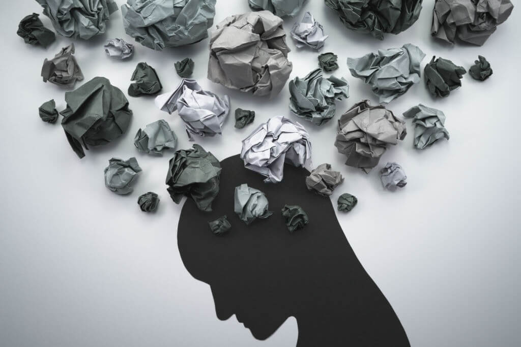 How to stop 'Negative Thoughts'